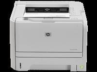Czarno-biala drukarka laserowa  HP LaserJet P2035