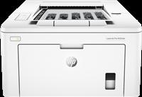 Czarno-biala drukarka laserowa HP LaserJet Pro M203dn