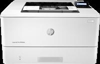 Czarno-biala drukarka laserowa HP LaserJet Pro M404dn