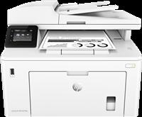 Urzadzenie wielofunkcyjne  HP LaserJet Pro MFP M227fdw
