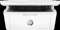 Czarno-biala drukarka laserowa HP LaserJet Pro MFP M28a