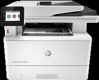 Urzadzemie wielofunkcyjne HP LaserJet Pro MFP M428fdw