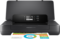 Drukarka atramentowa HP Officejet 200 Mobile