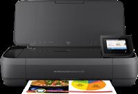 Urzadzenie wielofunkcyjne  HP OfficeJet 250 Mobile