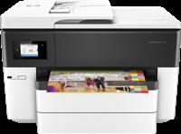 Drukarki Wielofunkcyjne  HP Officejet Pro 7740 All-in-One