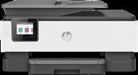 Drukarki Wielofunkcyjne  HP OfficeJet Pro 8022 All-in-One