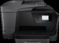 Urzadzenie wielofunkcyjne  HP Officejet Pro 8710