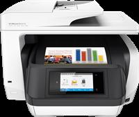 Drukarki Wielofunkcyjne  HP Officejet Pro 8720