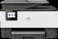 Drukarki Wielofunkcyjne  HP OfficeJet Pro 9010 All-in-One