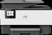Drukarki Wielofunkcyjne  HP OfficeJet Pro 9012 All-in-One
