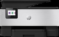 Drukarki Wielofunkcyjne  HP OfficeJet Pro 9019 All-in-One