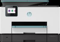 Drukarki Wielofunkcyjne  HP OfficeJet Pro 9025 All-in-One