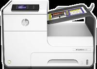 Drukarka Atramentowa  HP PageWide Pro 452dw