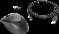 HP Wireless Premium Myszka