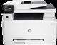 Color LaserJet Pro MFP M277n
