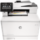 Color LaserJet Pro MFP M477fdw