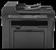LaserJet Pro M1536