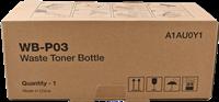 pojemnik na zużyty toner Konica Minolta A1AU0Y1