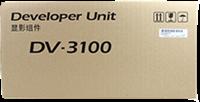 developer unit Kyocera DV-3100