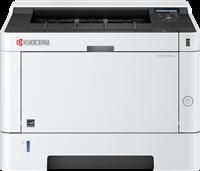 Czarno-biala drukarka laserowa  Kyocera ECOSYS P2040dn