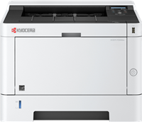 Czarno-biala drukarka laserowa  Kyocera ECOSYS P2040dw/KL3