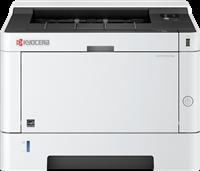 Czarno-biala drukarka laserowa Kyocera ECOSYS P2235dn