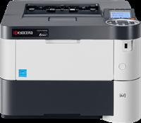 Czarno-biala drukarka laserowa  Kyocera ECOSYS P3045dn
