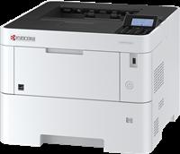 Czarno-biala drukarka laserowa Kyocera ECOSYS P3145dn