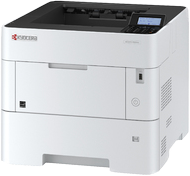 Czarno-biala drukarka laserowa Kyocera ECOSYS P3155DN