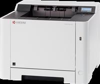 Kolorowa drukarka laserowa  Kyocera ECOSYS P5021cdn