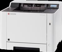 Kolorowa drukarka laserowa  Kyocera ECOSYS P5026cdw/KL3