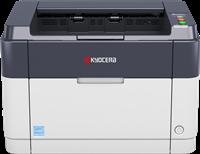 Czarno-biala drukarka laserowa  Kyocera FS-1061DN