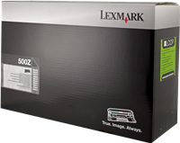 bęben Lexmark 500Z