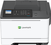 Kolorowa Drukarka Laserowa Lexmark C2535dw