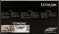 bęben Lexmark C734X24G