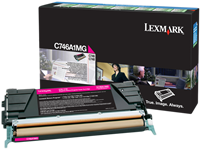 toner Lexmark C746A1MG