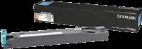 pojemnik na zużyty toner Lexmark C950X76G