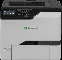 Kolorowa Drukarka Laserowa Lexmark CS727de