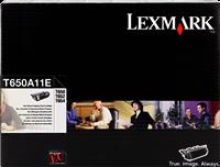 toner Lexmark T650A11E