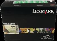 toner Lexmark T650H31E