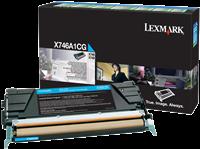 toner Lexmark X746A1CG