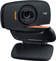 C525 - HD Webcam Logitech 960-001064