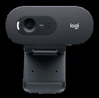 C505e HD Webcam Logitech 960-001372