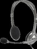Stereo Headset H110 Logitech 981-000271