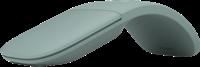 Microsoft Myszka Arc - Myszka zielona
