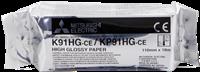 Papier termiczny Mitsubishi K91HG