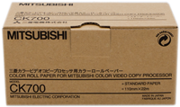 Medycyna Mitsubishi Thermopapier 110mm x 22m