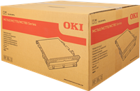 transfer unit OKI 45381102