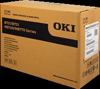 mainterance unit OKI 45435104