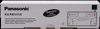 toner Panasonic KX-FAT411X
